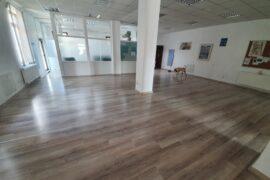 Proiect instalare parchet melaminat – Târgu Mureș