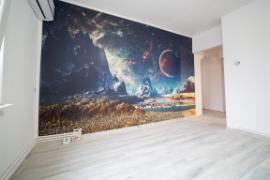 Renovare completă apartament 3 camere Târgu Mureș